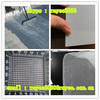 BS EN Standard High Strength PVC Coated Polyester Mesh Fabric Lining Fabric