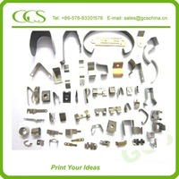 bus body parts electrical metal punching cnc lathe and stamping machining