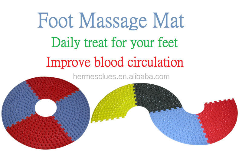 massage gadget body and foot care foot massage equipment