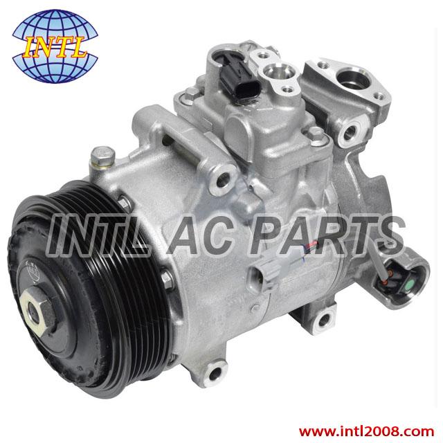 CO 29102C Auto air compressor ac for Subaru Legacy Outback 73111AJ000 73111AJ00A