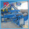 ZS-460 Rubber Grinder Mill/Rubber Pulverizer Factory