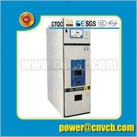GIS RMU 12KV/24KV Metal Clad Switchgear Gas Insulated Switchgear Medium Voltage Power Switchgear-(GIS)A