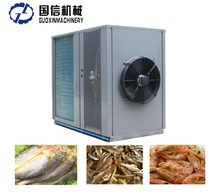 Hot air circle plantain dryer room,dehydrated dates machine