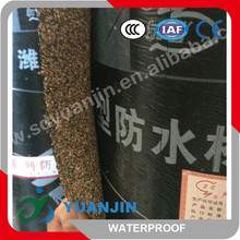 elastomer modified bitumen waterproof roll
