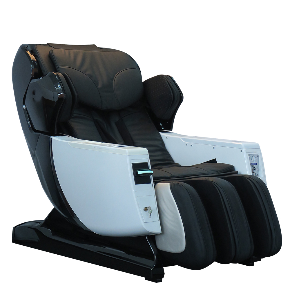 Electric massage chair sk 1001a china massage chairs massager - Hotel Medical Coin Operated Strong Massage Strong