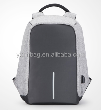 Men multifunction guard prevent backpack business laptop backpack charging backpack
