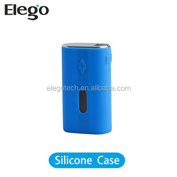 Already Stock Original iSmoka Eleaf iStick 50W Silicone Protection Case Wholesale