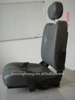 automobile seat foam