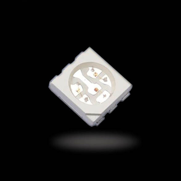 Best price 1.5-1.7V high output 940nm SMD led 5050 IR LED