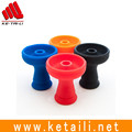 Latest Design Silicone Hookah Bowl Hookah Head Manufacturer