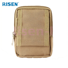 Military Camouflage Tactical Packs Outdoor Molle Gear Pouches Portable Cordura Molle Bags