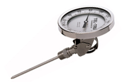 TEL TRU, BI METALLIC THERMOMETERS