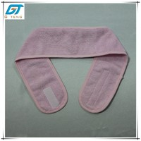 Colorful polyester SPA Headband