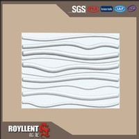 partition wall 3d wallpaper pvc ceiling