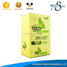 Cheap import products olive oil paper packaging box goods from china
