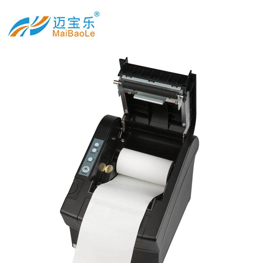 80mm wifi cloud thermal pos receipt printer pos80