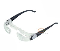2014Television glasses,3D glasses,Max Optical Magnifier was designed especially for low vision watching TV
