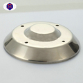 Custom stainless steel deep drawing part for home appliance