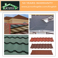 Light Weight stone coated metal roof tile/galvalume material roofing sheets for house construction