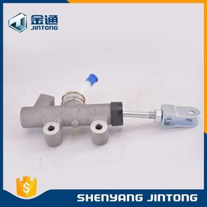 China manufacturer private custom various clutch master cylinder and slave cylinder
