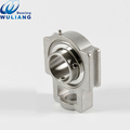 High speed long life Stainless Steel uct206 Pillow Block Bearing