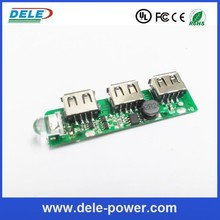 pcb & pcba supplier for Classic Power Bank and power pro line manufactueres