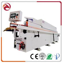 MDF/ particle board/ plywood/ wood based panel edge banding machine