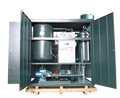 Waste Used Engine Oil Purifier Motor Oil Purification Machine