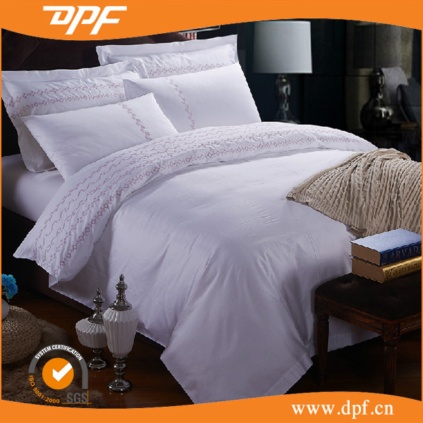 Shanghai DPF textile co.ltd hotel used ropa de china