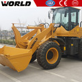 World engineering&construction machines 2ton mini wheel loader prices(W120)