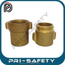 "NST 1.5"" fire hose couplings brass material"