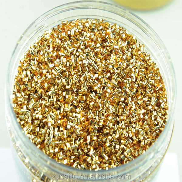 round tube glitter powder for retail&wholesale