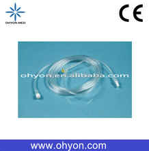 High quality Disposable infusion extension tube