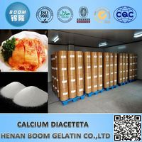Natural Preservative Pharmaceutical Additives Sodium Diacetate price from EL