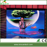 china shenzhen P4 led display screen xxx video