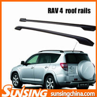 RAV 4 Parts auto roof rack off road China 4x4 accessories