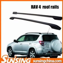 RAV4 Parts auto roof rack off road China 4x4 accessories roof rack