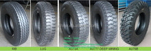 G623 tyre size 9.00-16 8.25-16 7.50-16 6.50-16 trailer tires cheap