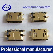 XNT hdmi splitter mini hdmi to VGA hdmi cable supplier