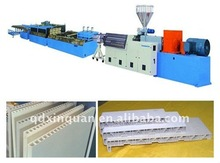 UPVC Door Panel and Window Sill Production Line