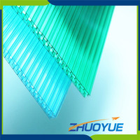 unbreakable building material sheet polycarbonate