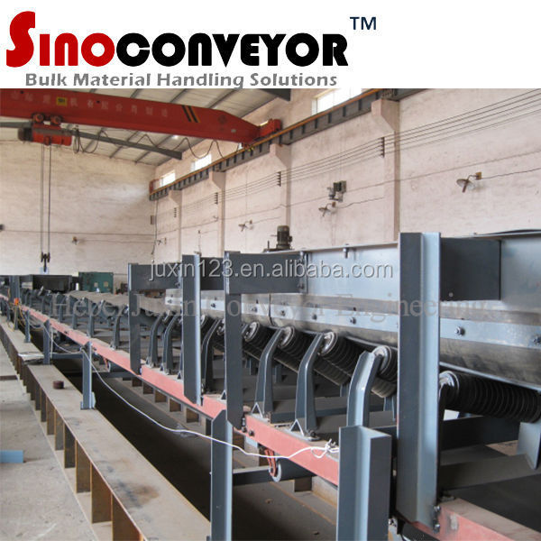 conveyance lager equipment Newest high quality conveyor belt manufacturer