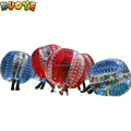 color human bubble ball, bubble soccer inflatables,fashion inflatable soccer ball