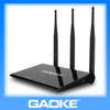 802.11N 4 RJ45 ports Wireless network router with one year warranty