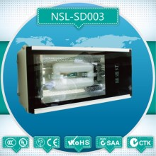High Temperature Resistant Good Water Proof electrodeless induction tunnel lamp