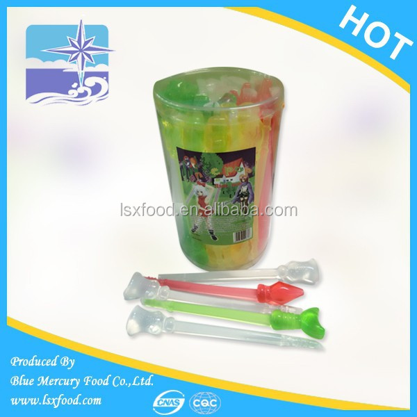 New design Drinkable Jelly