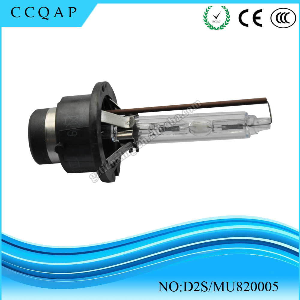 MU820005 D2S Made in germany high quality genuine parts car lights 35w 12v hid xenon bulb