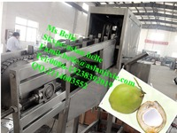 New Technology Coconut Water Processing Machine
