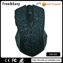 Adjustable dpi gaming mouse fire button good fps gaming mice