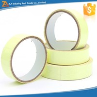 Luminescent vinyl film ,Glow in the Dark Tape ,Night Glow Tape